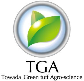 経営コンサルタントと親しみ/優しいと緑のロゴ