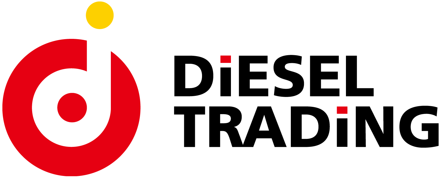 商社/卸売業とシンプルと赤のロゴ