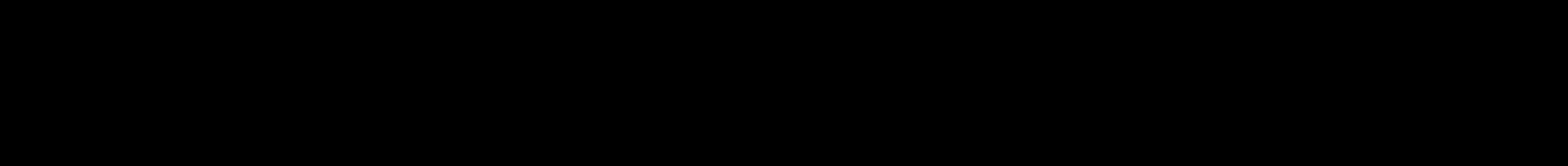 飲食業とロゴタイプ(文字のみのデザイン)と黒のロゴ