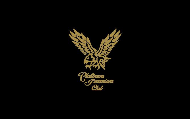 製造/メーカーと綺麗/ 華やかと金のロゴ