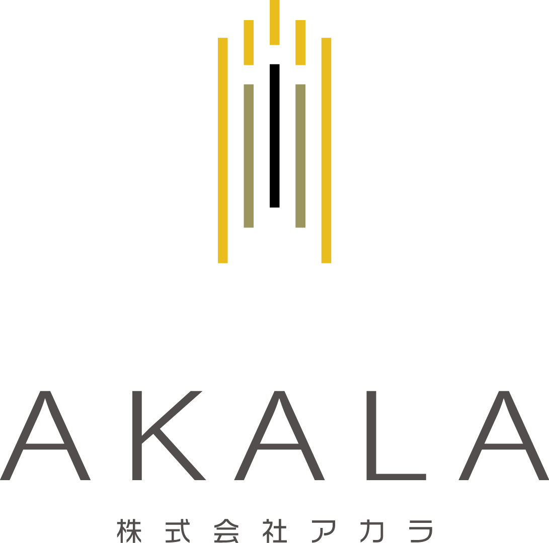 建築/建設/設備/設計/造園と高級感/気品と黄のロゴ