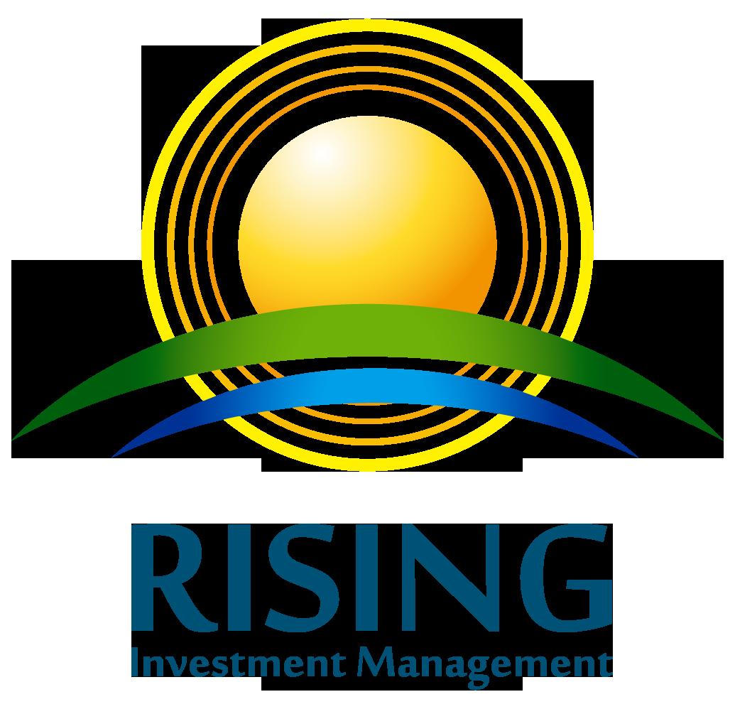 金融/保険/投資関連とと黄のロゴ