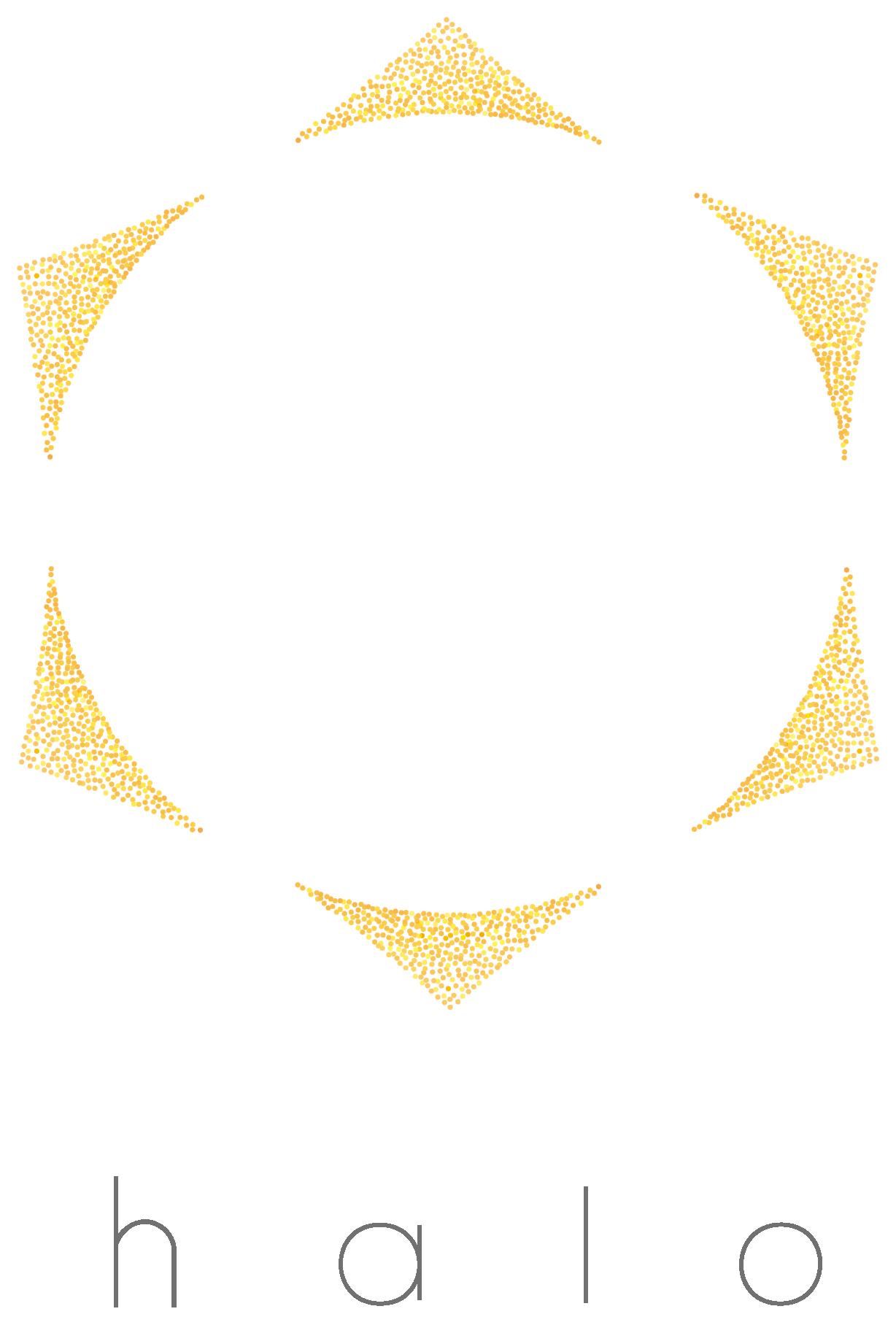学校/教育/学習塾/レッスン系と高級感/気品と黄のロゴ