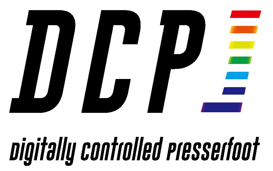 製造/メーカーとロゴタイプ(文字のみのデザイン)とマルチカラーのロゴ