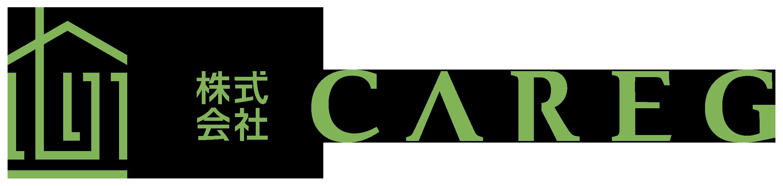 病院/クリニック/治療院/薬局と堅め/堅実と緑のロゴ