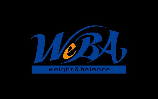 スポーツ系サービスとロゴタイプ(文字のみのデザイン)と青のロゴ