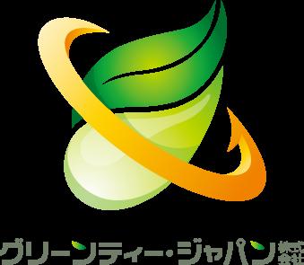 不動産業と近未来と黄のロゴ