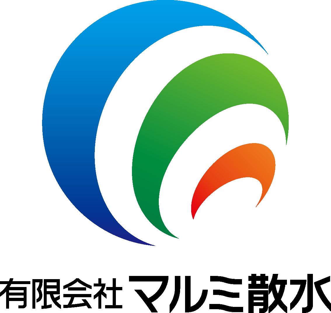 建築/建設/設備/設計/造園と堅め/堅実とマルチカラーのロゴ