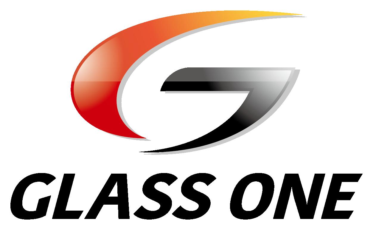 自動車関連(販売/修理・整備)と近未来と黒のロゴ
