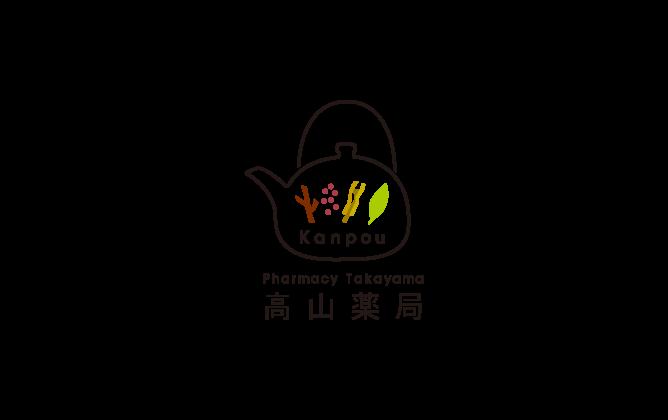 病院/クリニック/治療院/薬局と親しみ/優しいとマルチカラーのロゴ