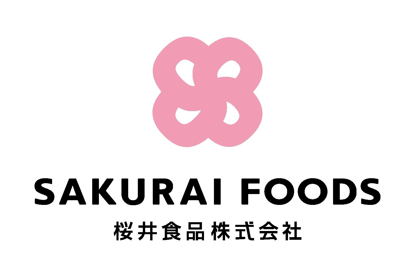 製造/メーカーと親しみ/優しいとピンクのロゴ