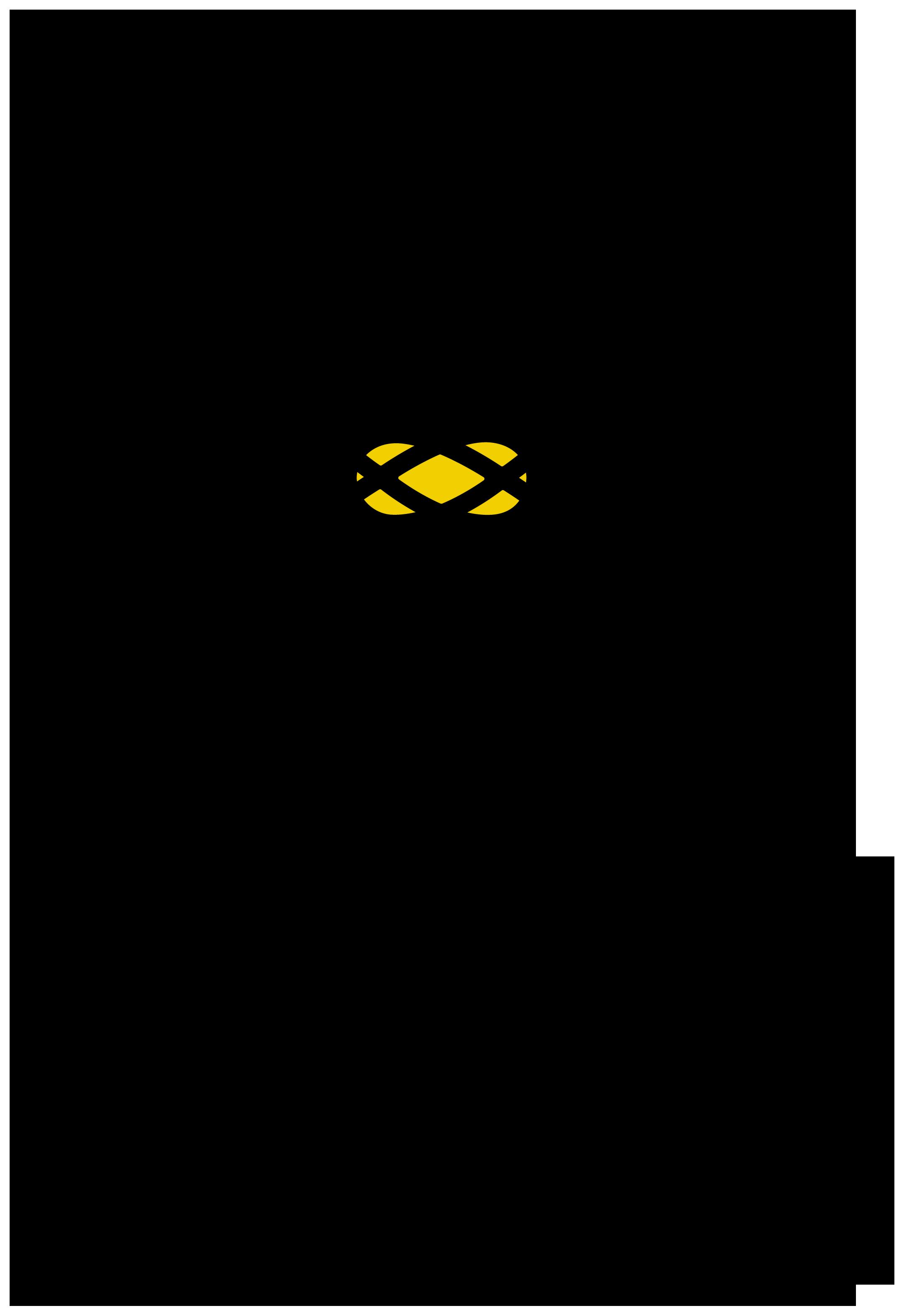 士業全般と親しみ/優しいと白のロゴ
