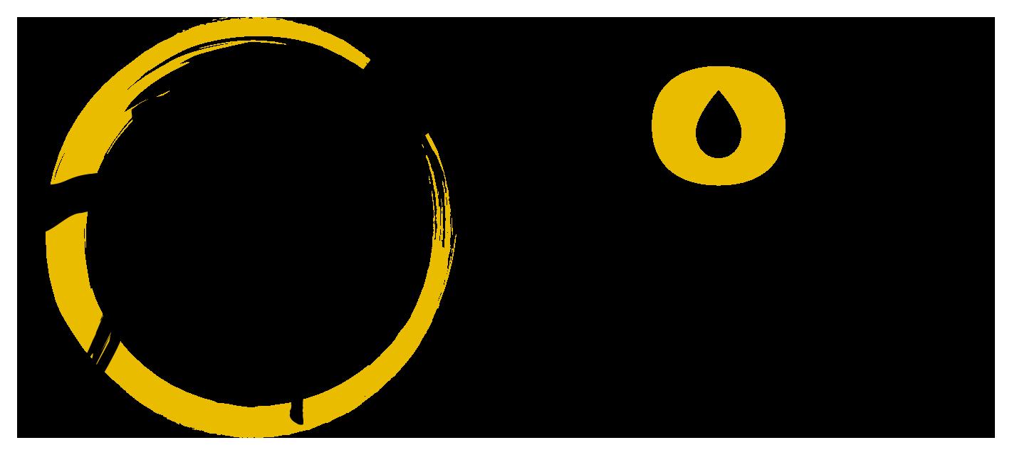 製造/メーカーと堅め/堅実と黒のロゴ