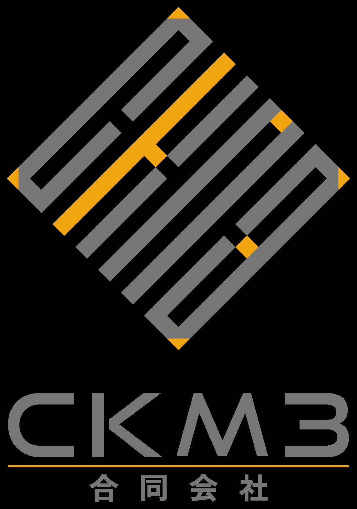 ソフトウェア・プログラム開発と近未来とグレーのロゴ