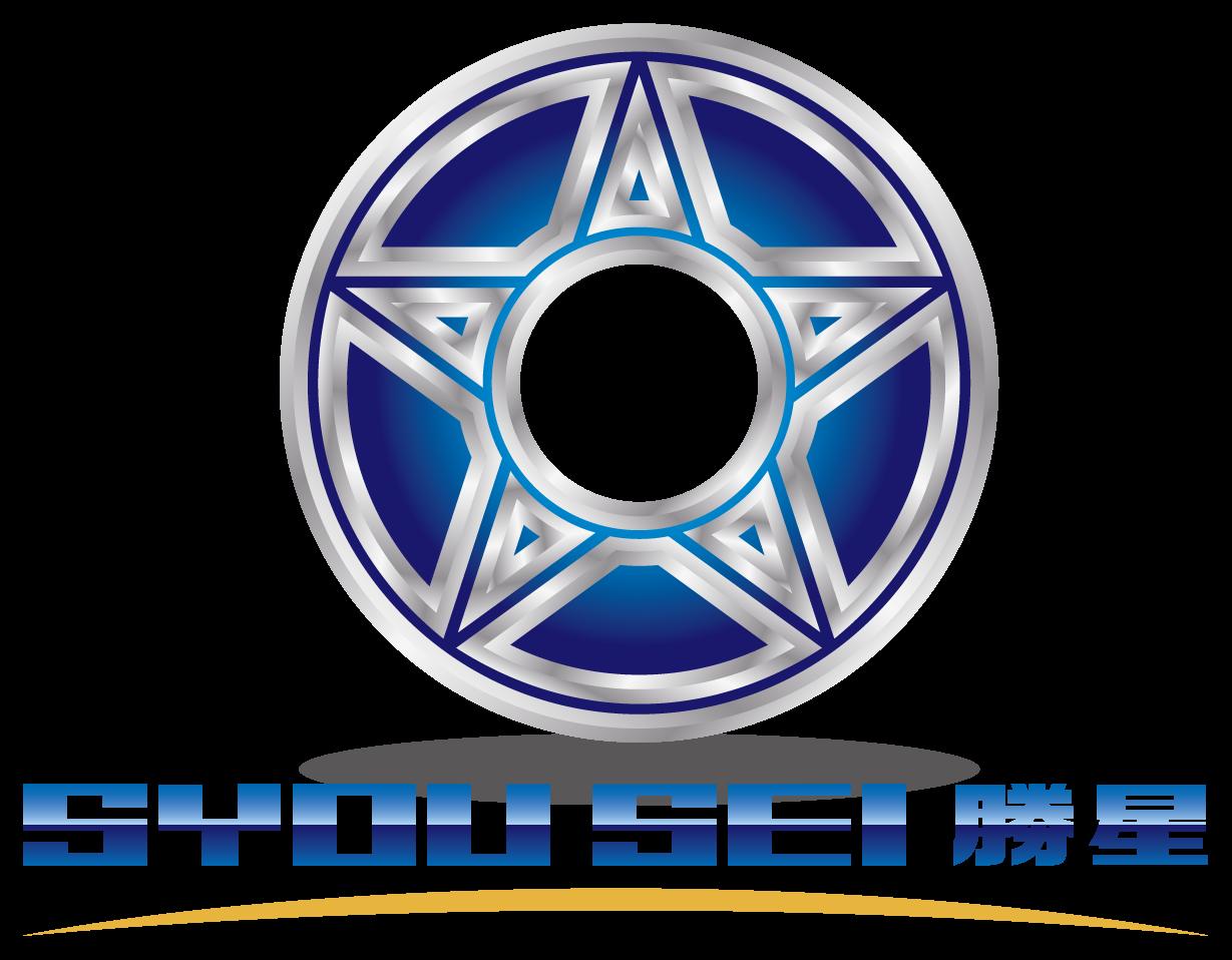 人材系サービスと近未来と青のロゴ
