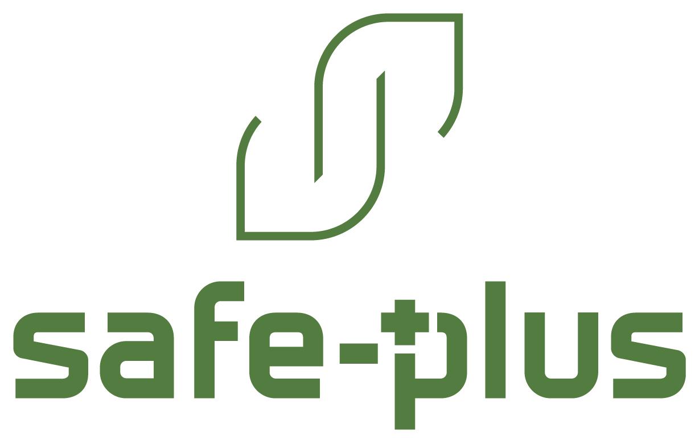 不動産業と親しみ/優しいと緑のロゴ