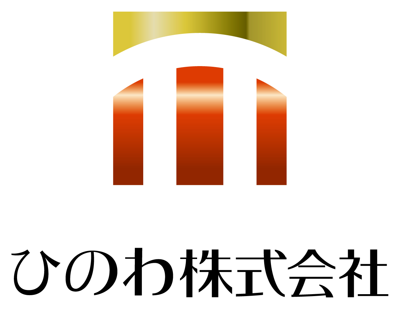 金融/保険/投資関連と高級感/気品と金のロゴ