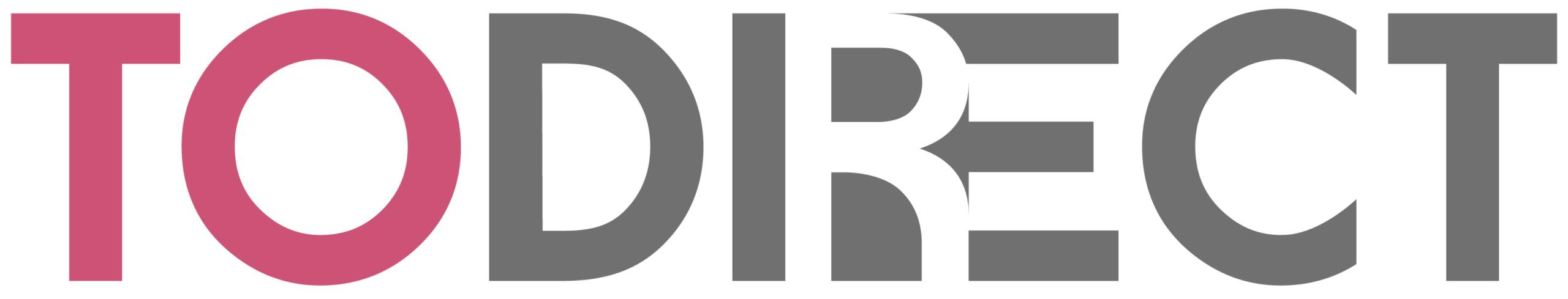 経営コンサルタントとロゴタイプ(文字のみのデザイン)とピンクのロゴ