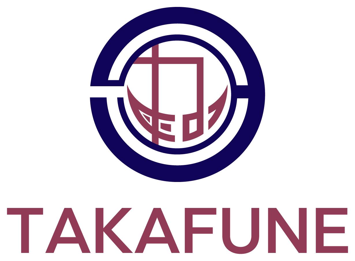 製造/メーカーとエンブレム・家紋と紫のロゴ