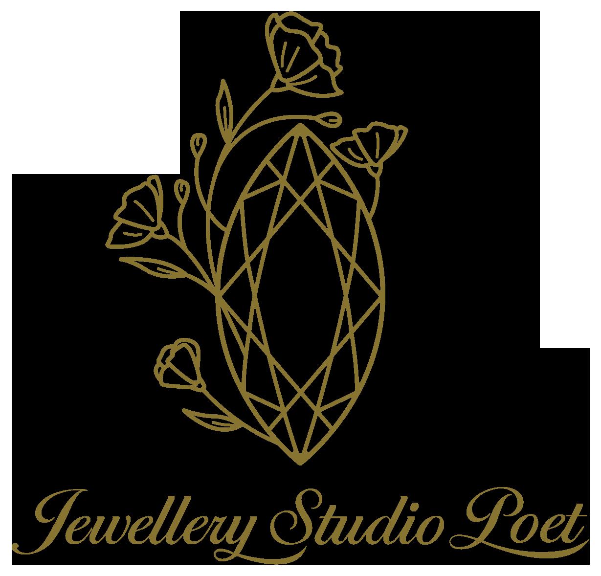 製造/メーカーと高級感/気品と金のロゴ
