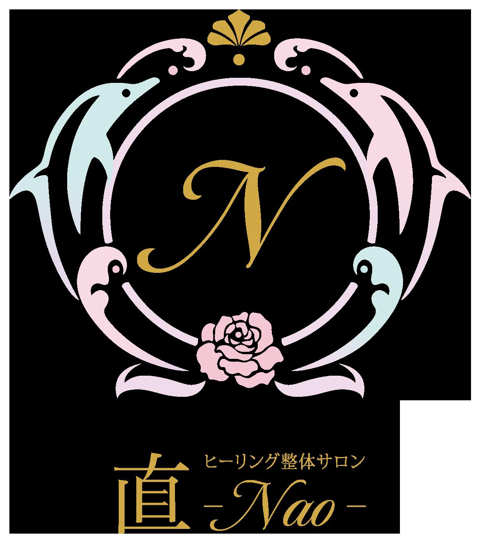 サービス業と綺麗/ 華やかとピンクのロゴ